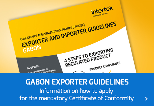 Gabon Business Export Guide